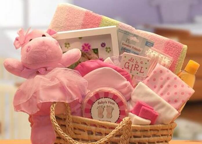 Baby Shower Gift Ideas For A Coworker After Honeymoon